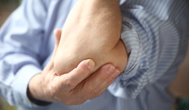 Народный рецепт от болей в суставах