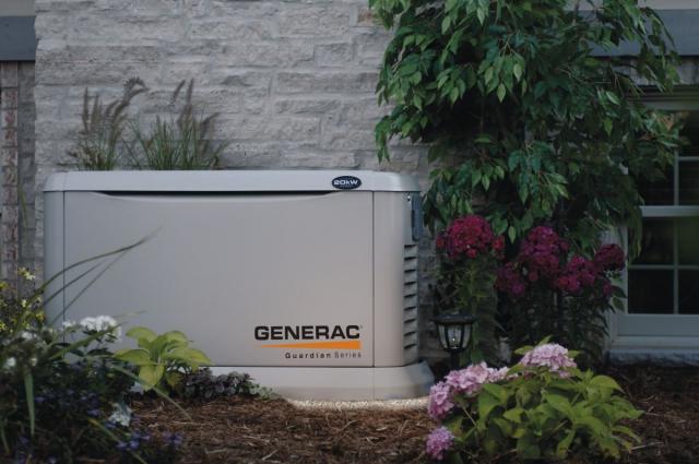 Как выбрать генератор для дачи: преимущества бензиновых и дизельных установок