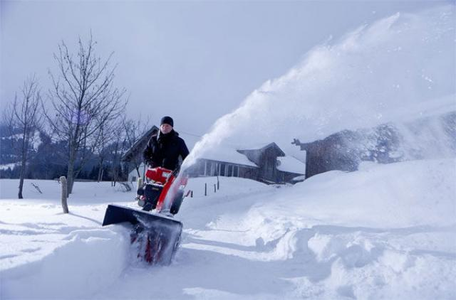 Как выбрать лучший снегоуборщик для дачи – инструкция для выгодной покупки