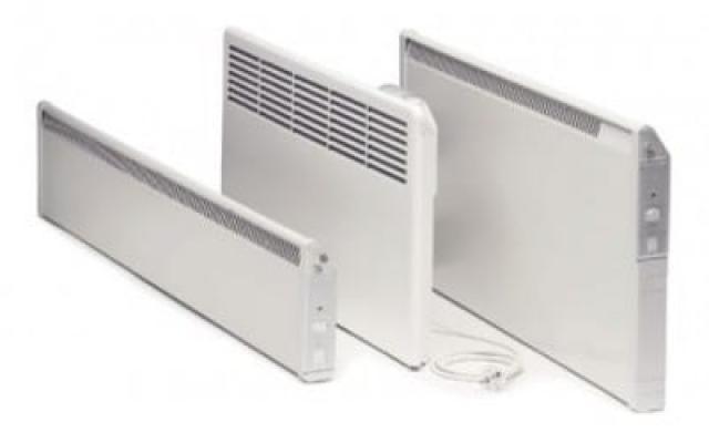 Выбор и применения настенных конвекторных обогревателей для дачи